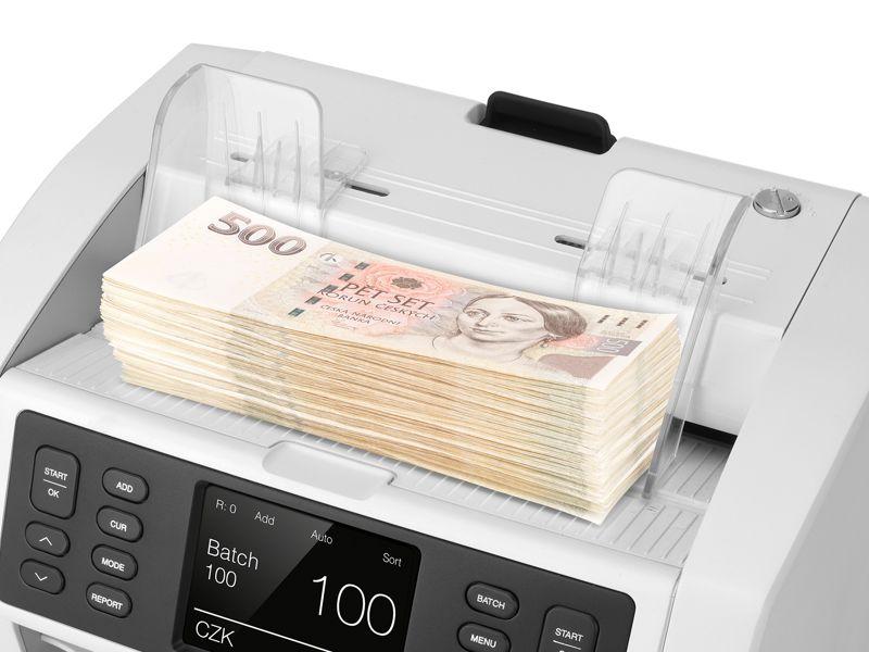 Počítačka bankovek SAFESCAN 2985-SX