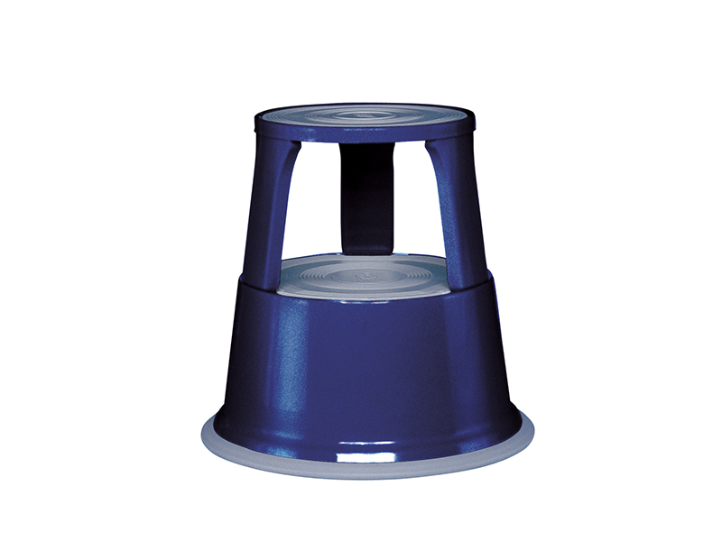 Posuvné stupátko WEDO, kov, modré