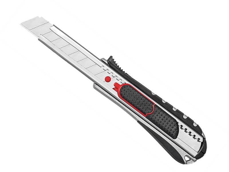 Nůž WEDO 2V1 18 mm