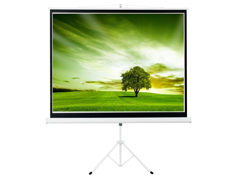 Projekční plátno Aveli stativ, 150x113cm (4:3)
