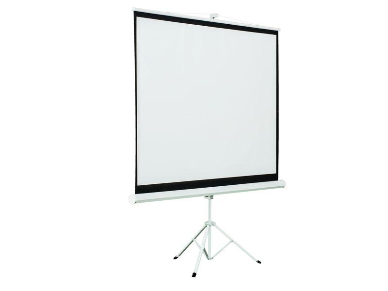 Projekční plátno Aveli stativ, 200x150cm (4:3)