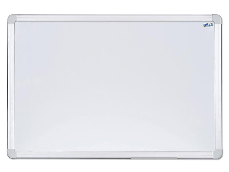Magnetická tabule AVELI 180x90 cm, hliníkový rám