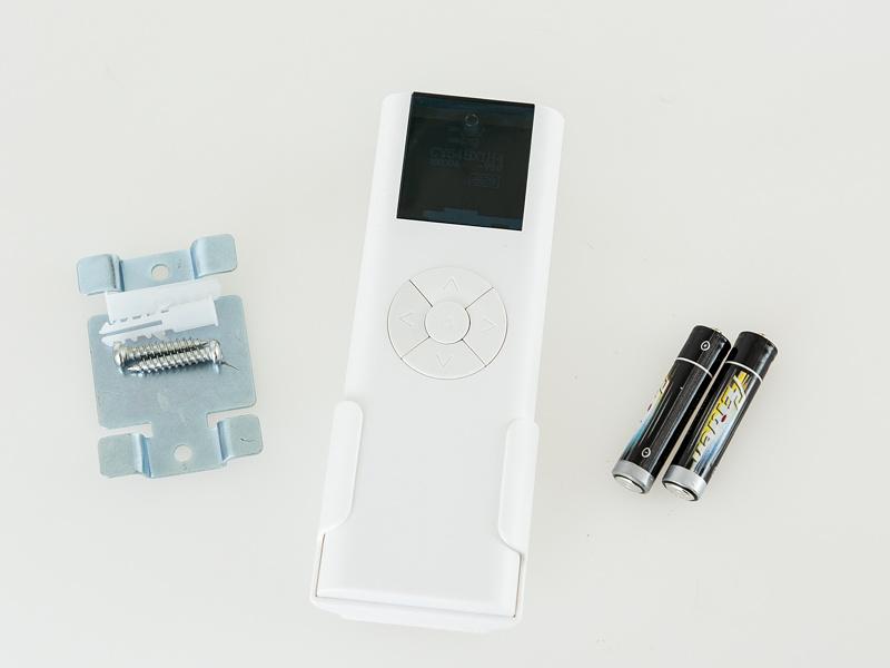 Elektrické projekční plátno AVELI, 240x180 (4:3)