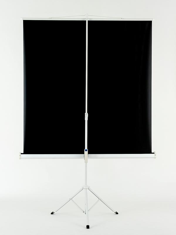 Projekční plátno Aveli stativ, 213x213 (1:1)