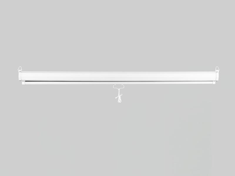 Nástěnné projekční plátno AVELI 130x130 cm (1:1)