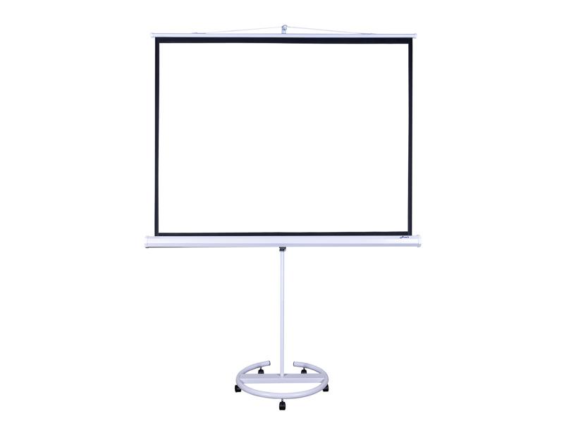 Projekční plátno AVELI stativ mobile,150x113 (4:3)