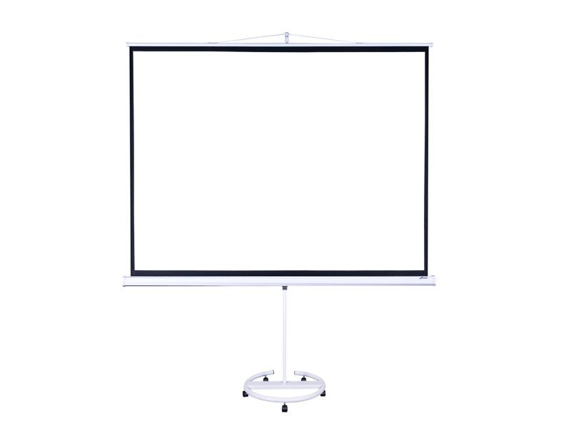 Projekční plátno AVELI stativ mobile, 200x150(4:3)