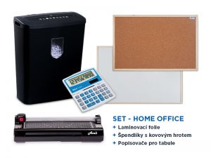 AVELI set home office - 1